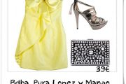 Los vestidos que buscas para ir de bodas