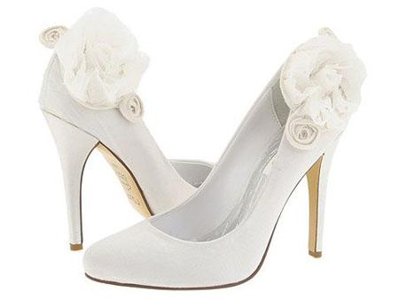 Zapatos y sandalias para novias | AquiModa.com