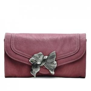 bolsos floreados