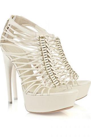 zapatos botin