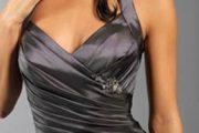 Nuevos modelos de vestidos para madrinas de boda