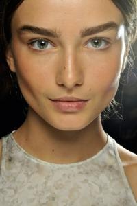 maquillaje para el rostro