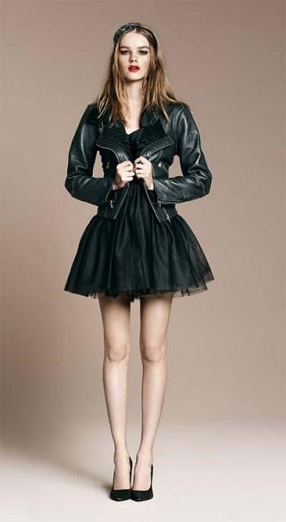 vestidos y faldas de moda