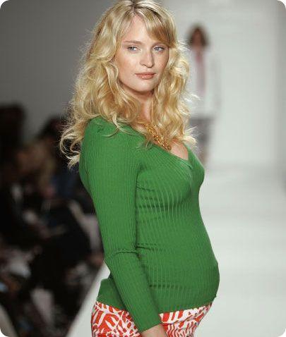 vestidos embarazadas