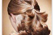 Peinados casuales de moda mujeres 2011