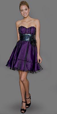vestidos para quinceañeras modernas