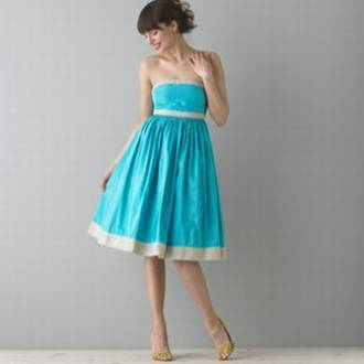 vestidos casuales a la moda