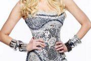 Tendencia en vestidos de fiestas 2012