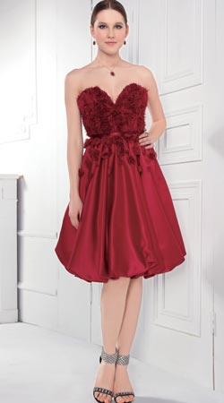 vestidos para el dia
