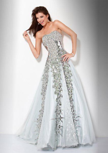 vestidos lindos para ir a una boda