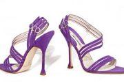 Zapatos para mujer Brian Atwood verano 2011