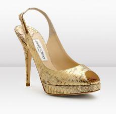 zapatos con sierre