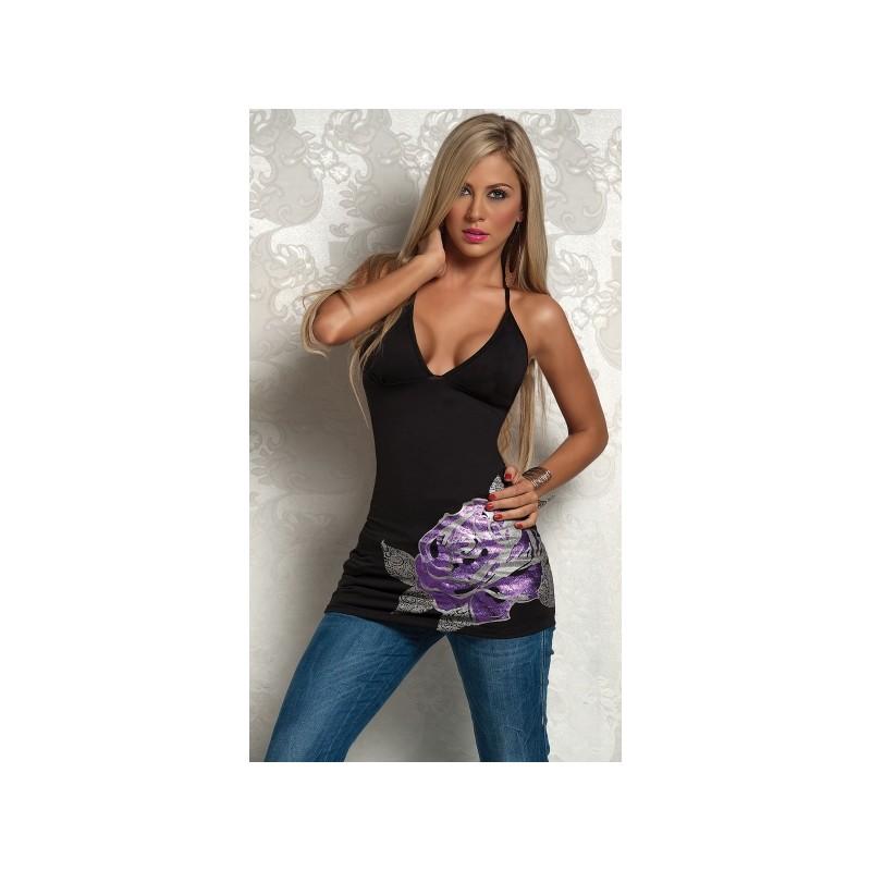 blusas de moda sexy
