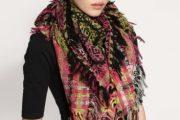 Bufandas moda 2011