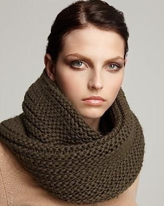 bufandas modernas