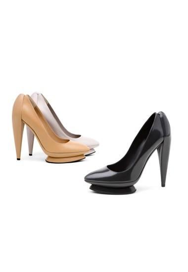 zapatos de fiestas