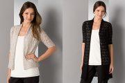 Modelos de chompas de moda para este invierno 2011