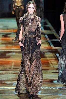 vestidos largos oscuros