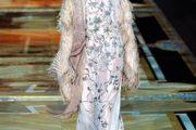 Vestidos largos 2012 de Cavalli