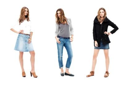 ropa de moda mujeres