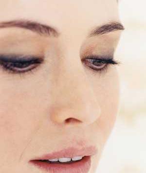 maquillaje de moda mujeres
