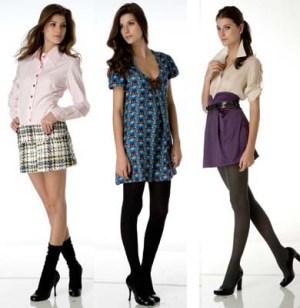 c7e1bccd5 Colores de moda para esta temporada 2011