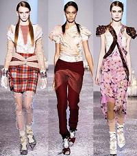vestidos de colores de moda