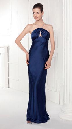 vestidos elegantes de noche