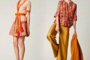 Ropa, vestidos de moda y elegantes modelos