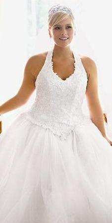 ecb06406dd Vestidos de novia en corset para gorditas – Vestidos baratos