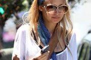 Accesorios de moda, formas de llevar pañuelos en la cabeza