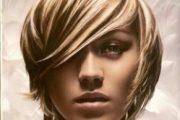 Nuevos modelos de peinados con cabello corto
