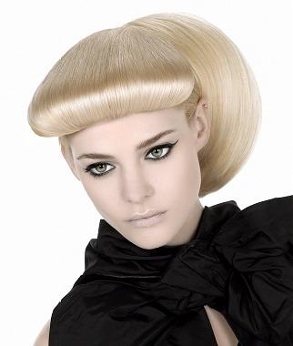 peinados modernos de mujer