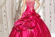 Vestidos de colores hermosos para quinceañeras