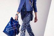 Moda mujeres 2011 de Roberto Cavalli