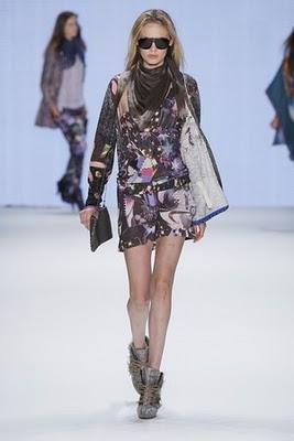 camisolas de moda mujer
