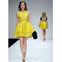 Ropa de moda mujer para este verano 2011