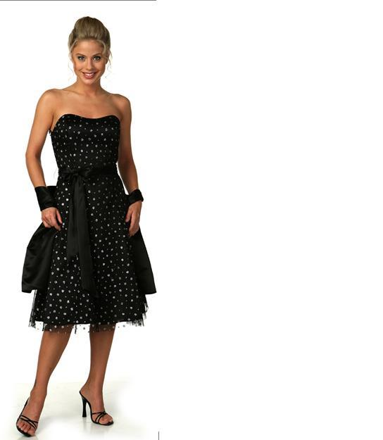 modernos vestidos casuales