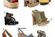 Zapatos verano 2011 | tendencias