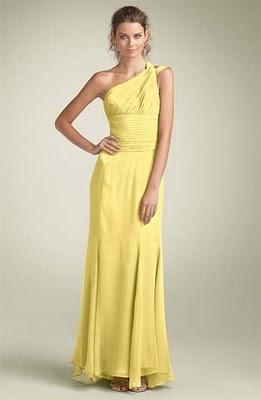 vestidos con cintura alta