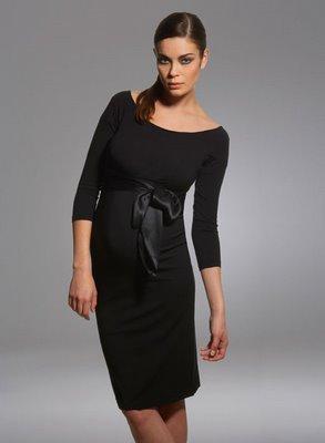 vestidos formales embarazadas