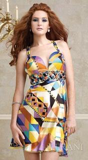 vestidos veraniegos