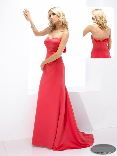 vestidos sueltos elegantes