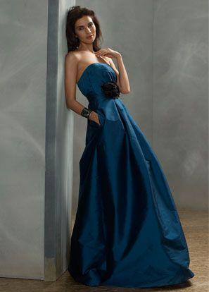 vestidos damas de honor