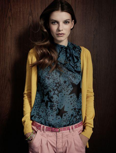 ropa de moda para el frío