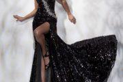 Espectaculares vestidos de Tony Bowls 2012