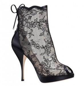 zapatos calados de moda