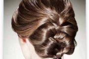 Peinados modernos para cabello lacio