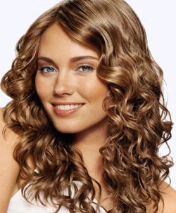 peinados de moda mujer