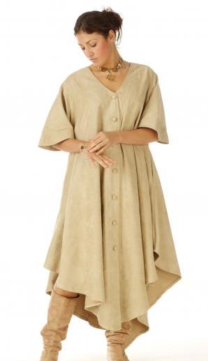 vestidos cortos gorditas